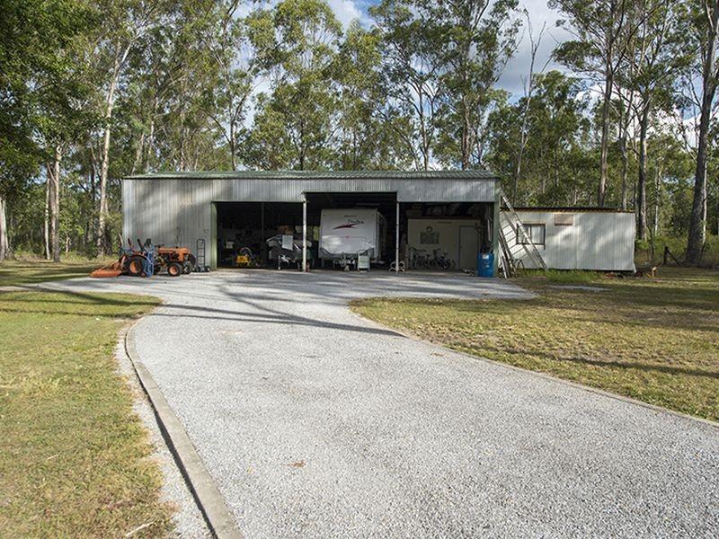 259 Awoonga Dam Road, Benaraby QLD 4680