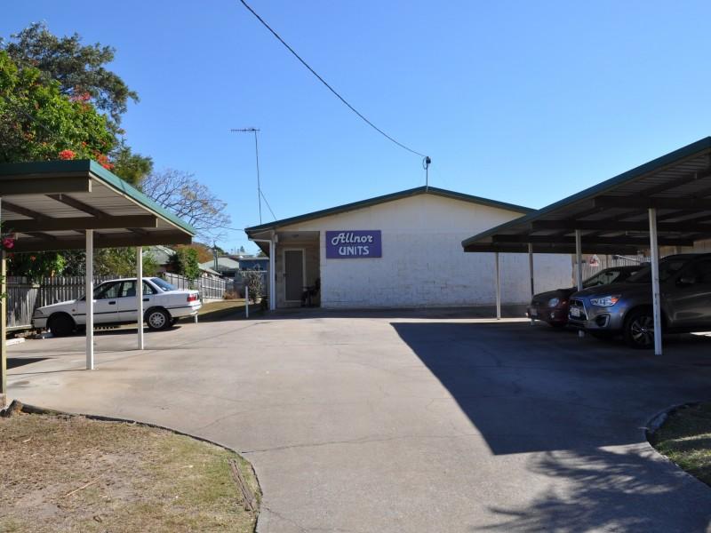 5/49 Off Lane, Gladstone QLD 4680