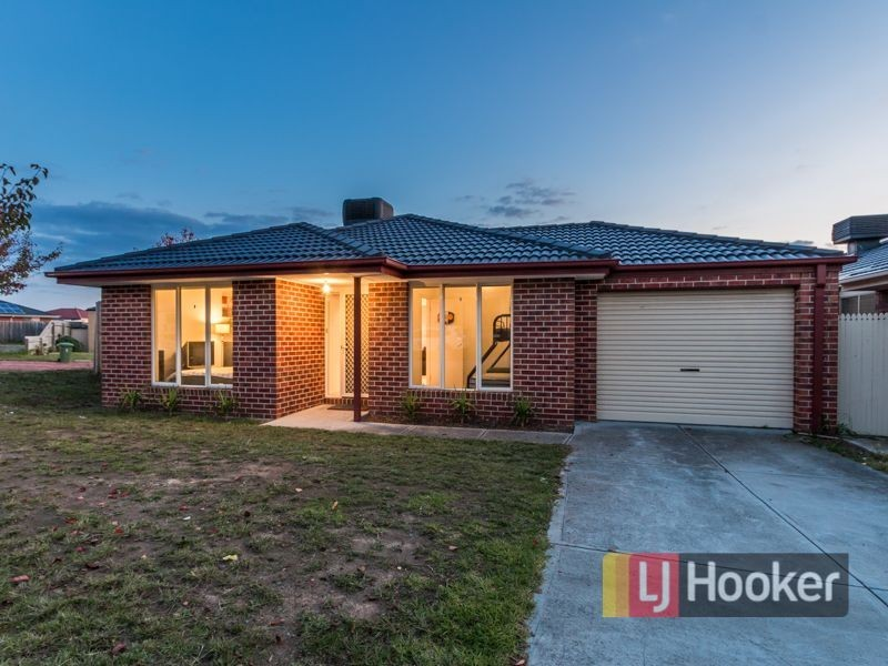 1/23 Fleur Court, Narre Warren South VIC 3805
