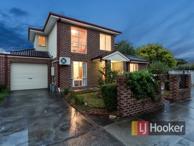 3/20 Jones Road, Dandenong VIC 3175