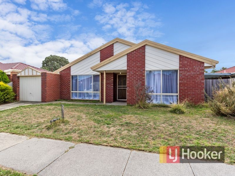 13 England Walk, Narre Warren South VIC 3805