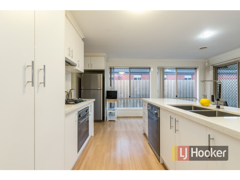 1/43 Somerville Road, Hampton Park VIC 3976