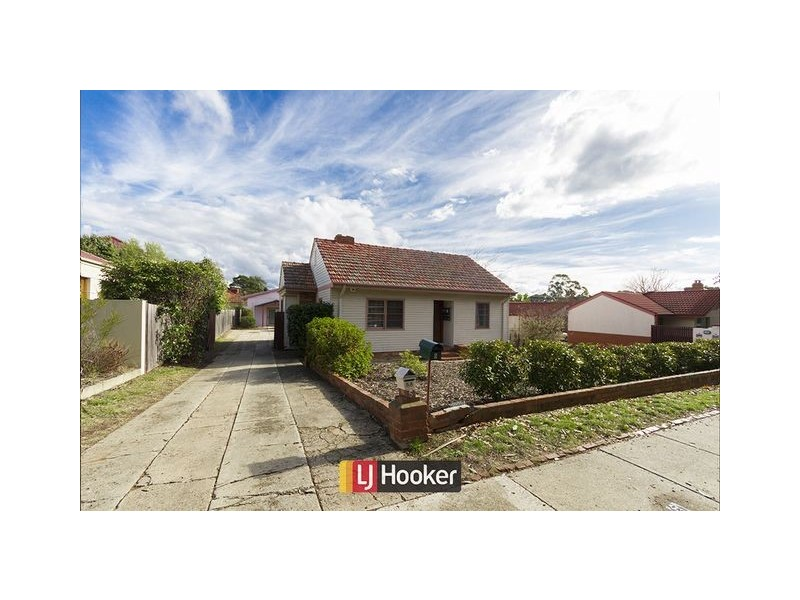 5 Campbell Street, Ainslie ACT 2602