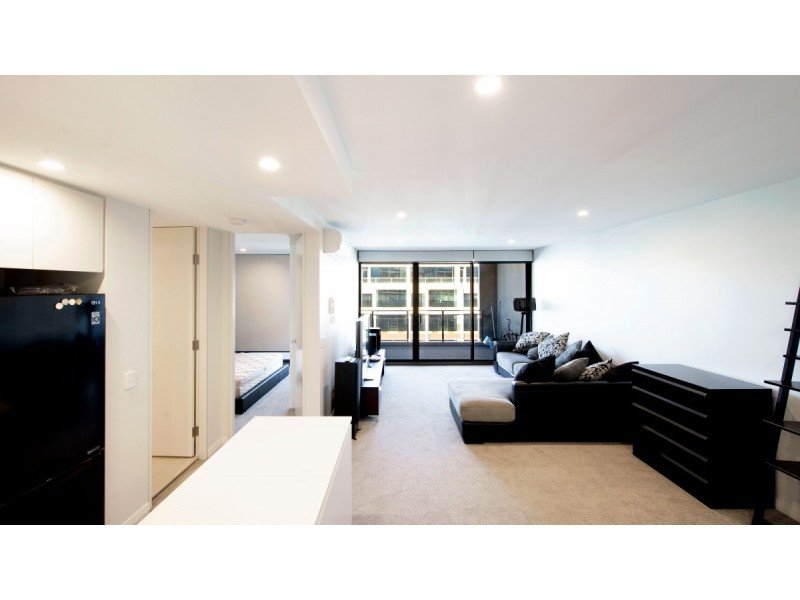 45/44-46 Macquarie Street, Barton ACT 2600