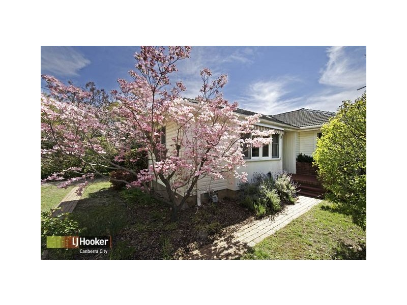 49 Officer Crescent, Ainslie ACT 2602