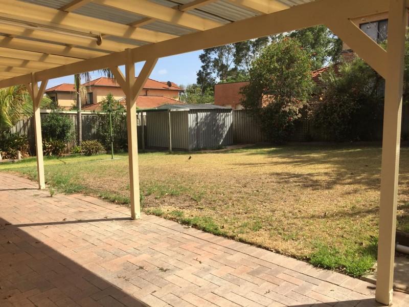 21 Pattern Place, Woodcroft NSW 2767