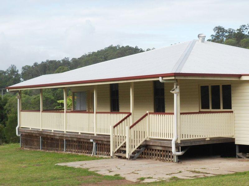 174 Scrubby Creek Road, Amamoor QLD 4570