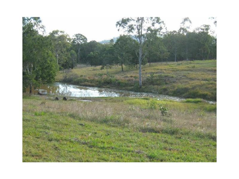 Lot 2 Fraser Road, Araluen QLD 4570