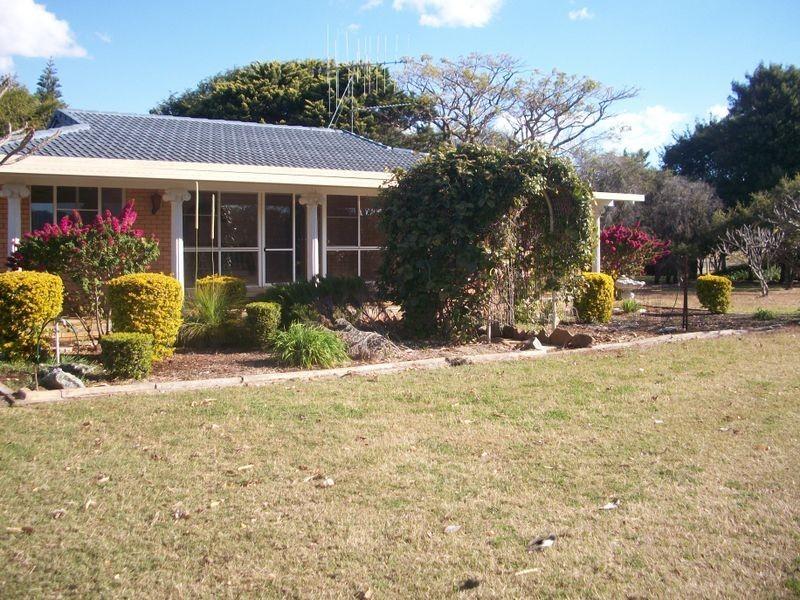 3464 Gympie Woolooga Road, Amamoor QLD 4570