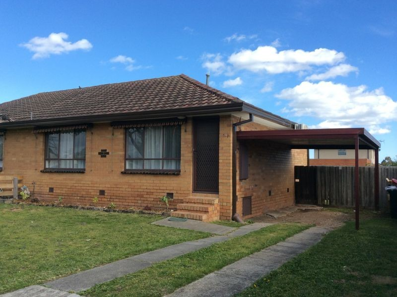 24 Fairbank Avenue, Clayton South VIC 3169