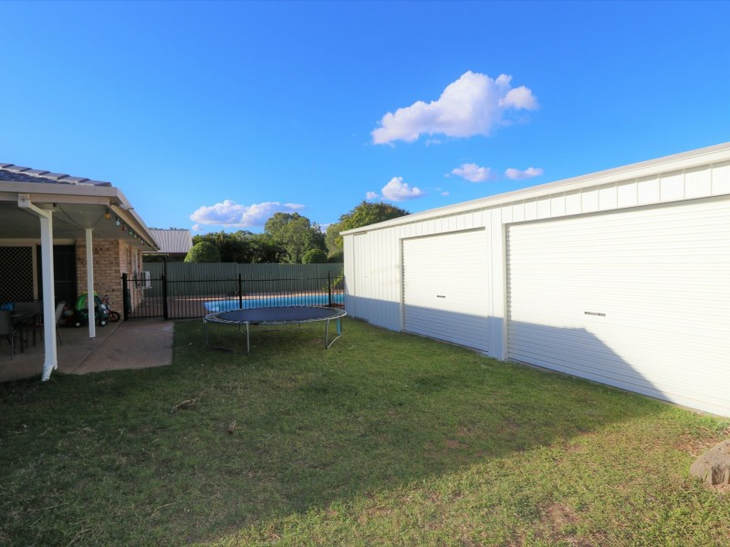 11 Tineele Place, Emerald QLD 4720 | LJ Hooker Emerald | For