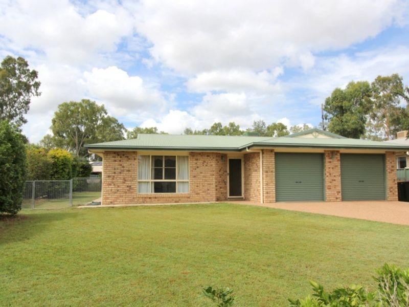 21 Statesmans Drive, Emerald QLD 4720