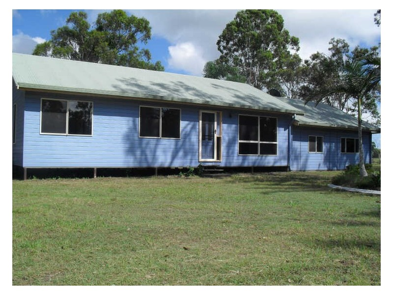 86 Donaldson Road, Booral QLD 4655