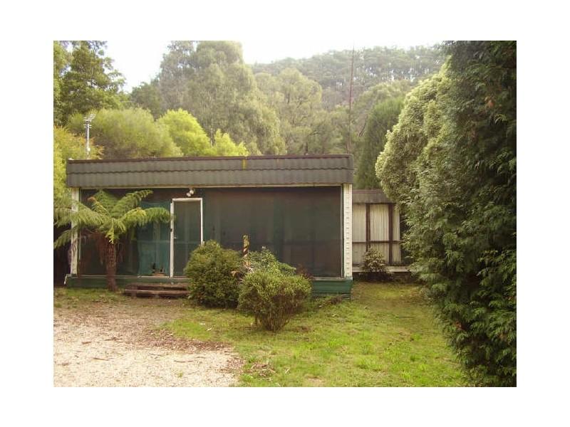 2579 Whittlesea-Yea Road, Hazeldene VIC 3658