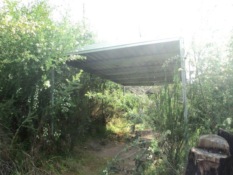 30 Long Gully Rd, Hazeldene VIC 3658
