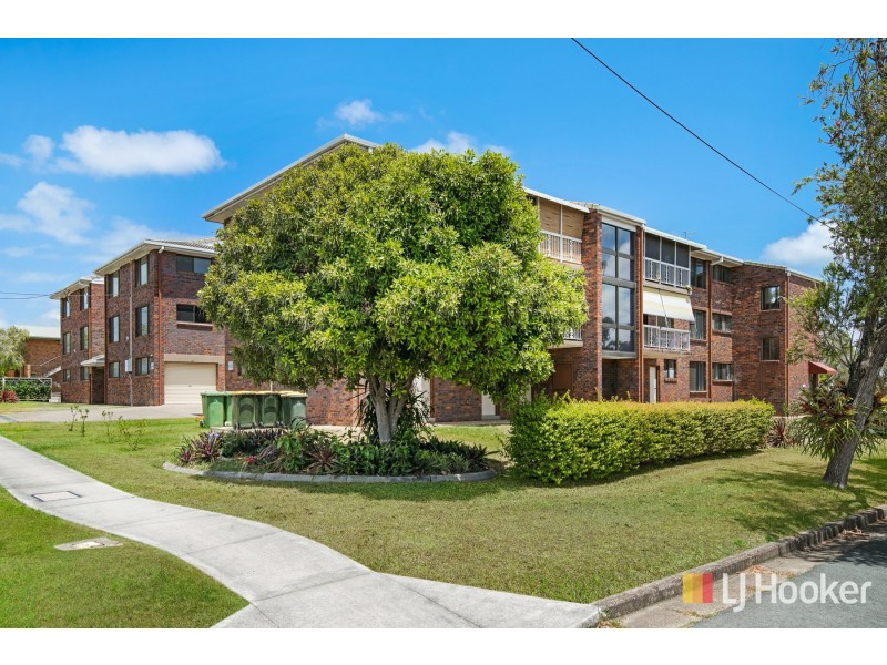 5/2A View Street, Woody Point QLD 4019
