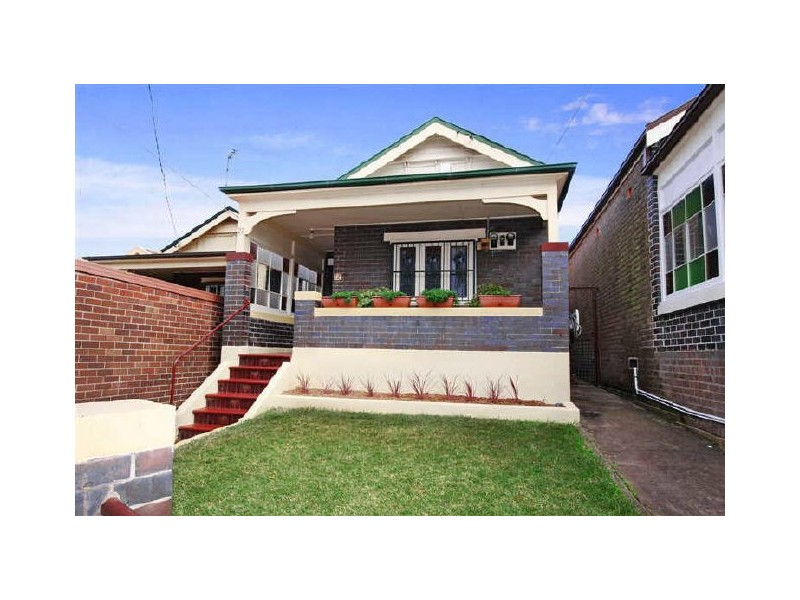 22 Union St, Dulwich Hill NSW 2203