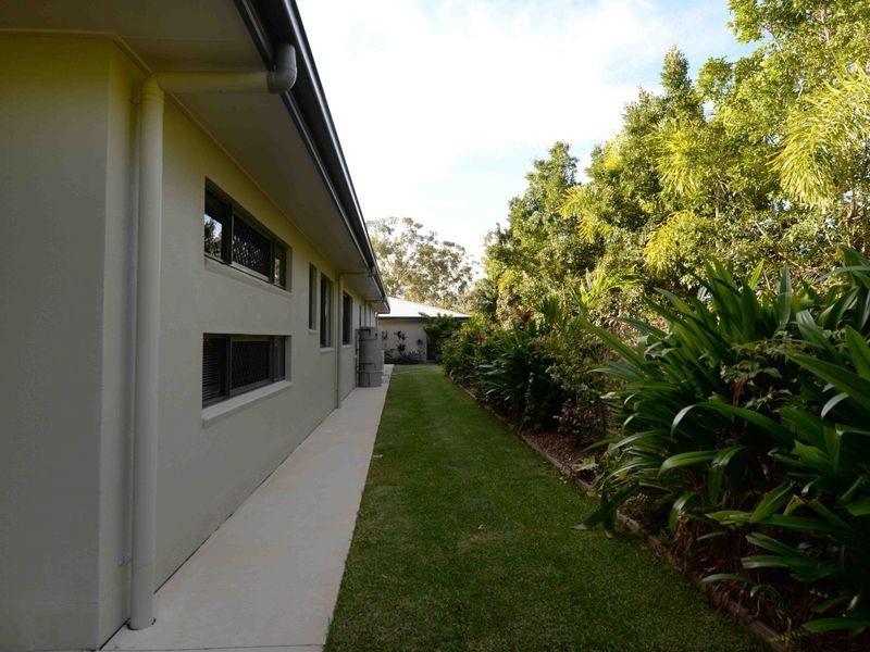 22 Baruby Boulevard, Benaraby QLD 4680