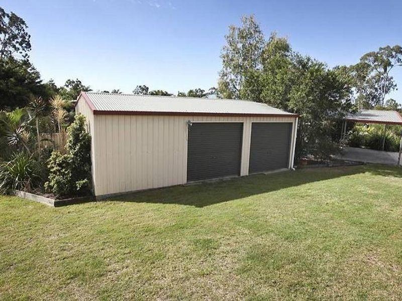46 Dedekind Avenue, Benaraby QLD 4680