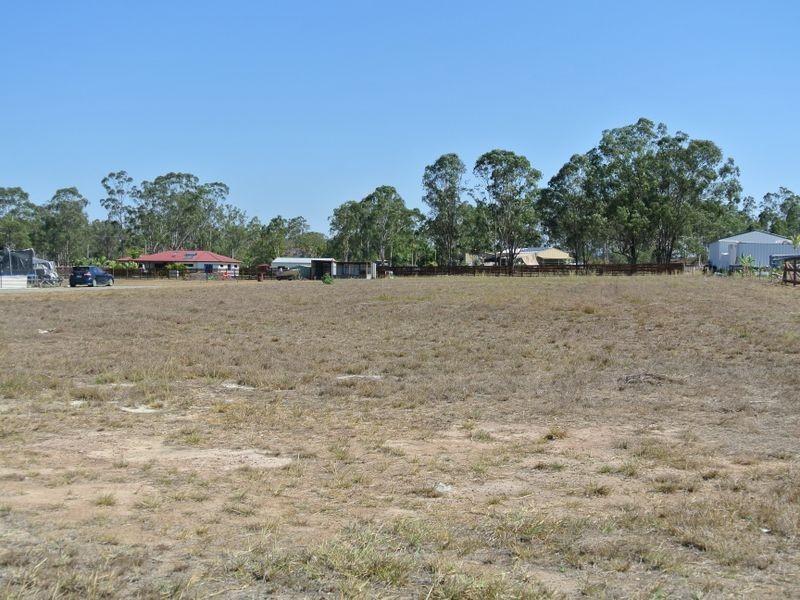 9 Swagman Drive, Benaraby QLD 4680