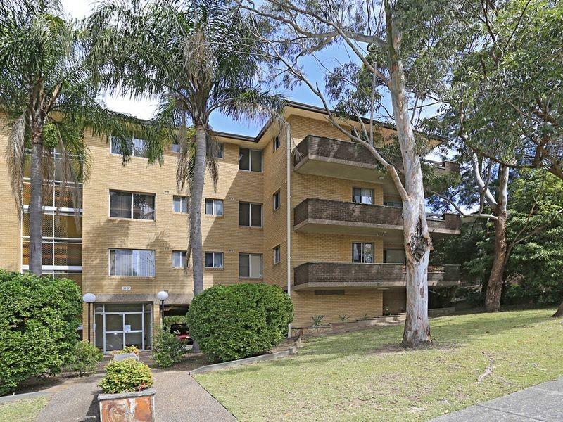 12/33 Elizabeth Street, Allawah NSW 2218