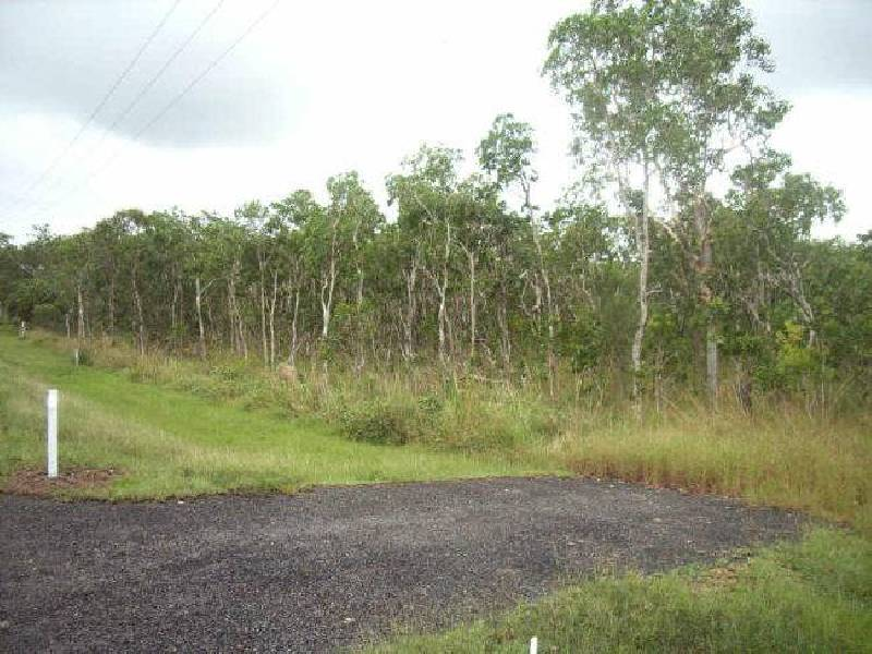 Lot 5 Endeavour Valley Road, Abingdon Downs QLD 4871