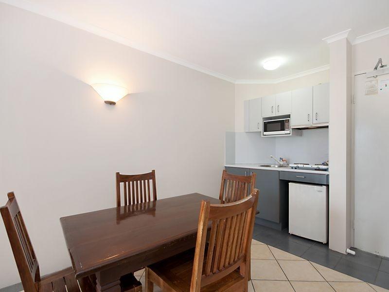 112/209 Abbott Street, Aeroglen QLD 4870