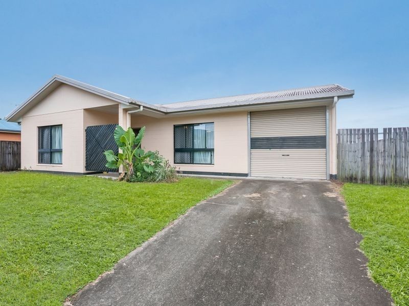 34 Shaft Street, Edmonton QLD 4869