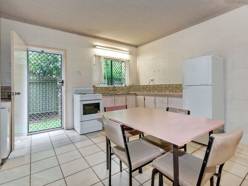 1/222 Grafton Street, Cairns North QLD 4870