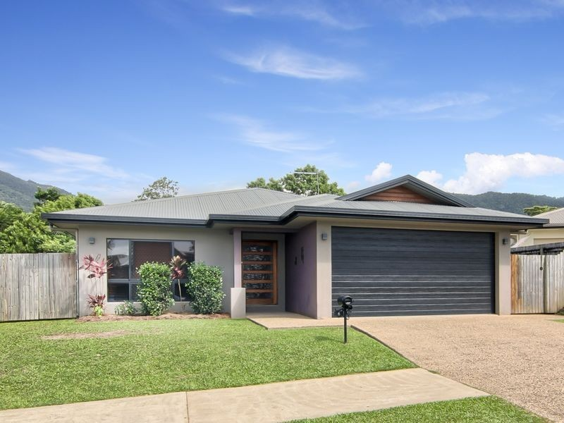 6 Finniss Crescent, Bentley Park QLD 4869