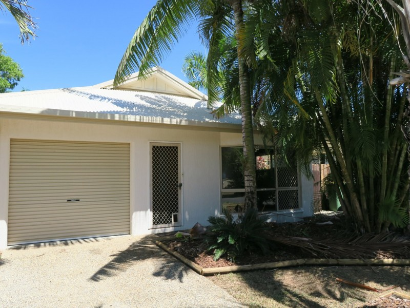 21 Small Leaf Close, Mount Sheridan QLD 4868