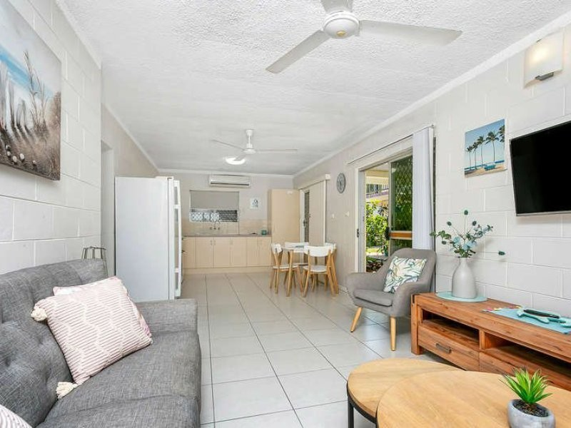 5/281 Lake Street, Cairns North QLD 4870