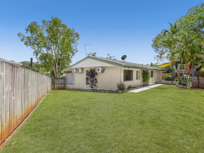 65 Wirrah Close, Bayview Heights QLD 4868