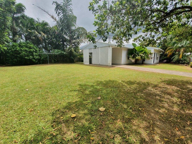 25 Duyfken Street, Bentley Park QLD 4869