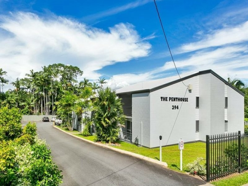 6/394 Mayers Street, Edge Hill QLD 4870