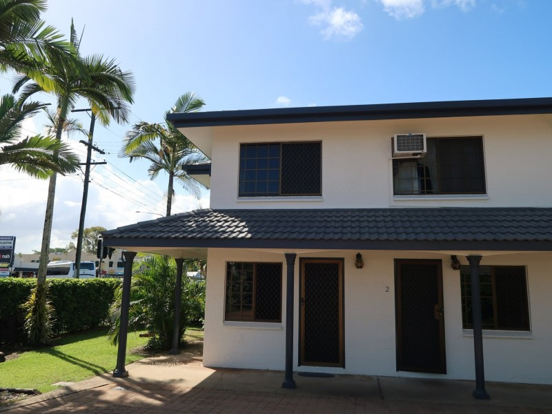 2/352 Sheridan Street, Cairns North QLD 4870