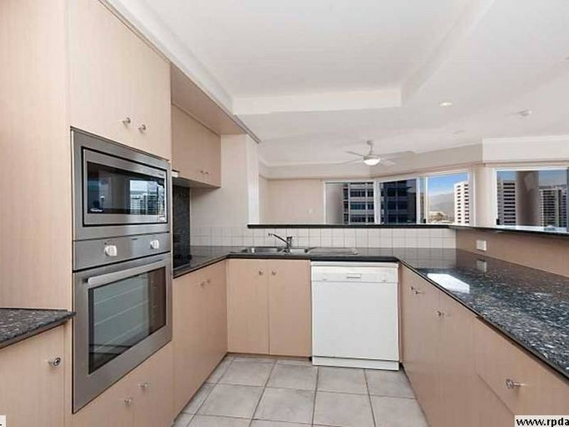 25/73 Spence street, Aeroglen QLD 4870
