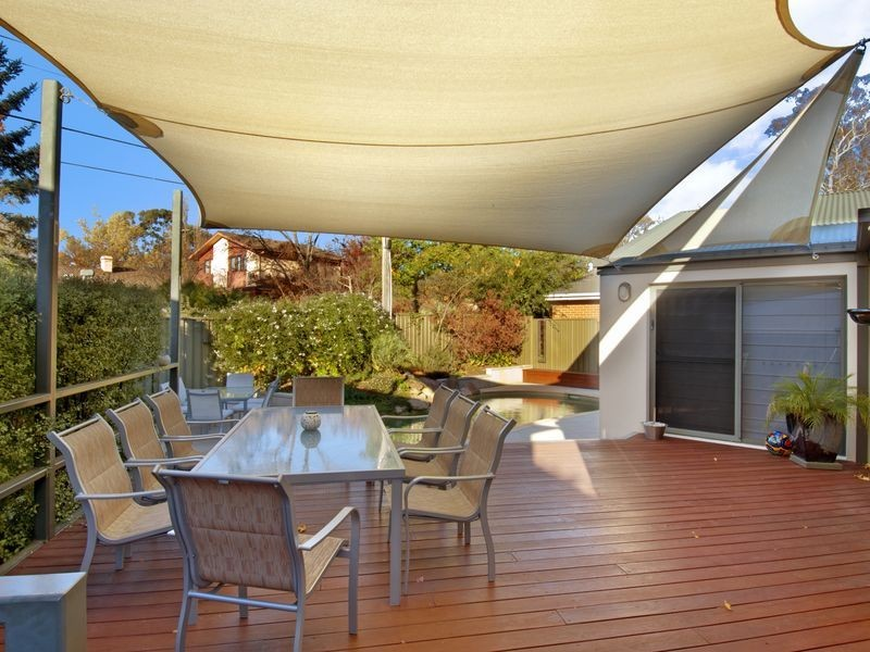 8 Pelsart Street, Red Hill ACT 2603