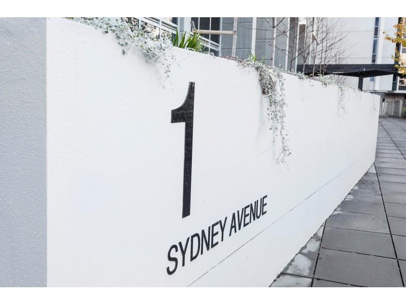 30/1 Sydney Avenue, Barton ACT 2600