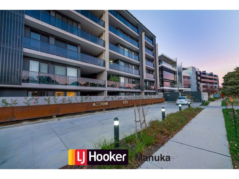 7/111 Canberra Avenue, Griffith ACT 2603