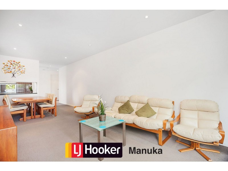38/14-18 New South Wales Crescent, Forrest ACT 2603