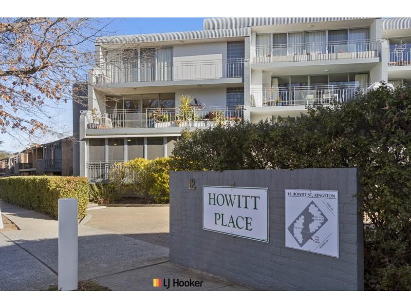 1/12 Howitt Street, Kingston ACT 2604