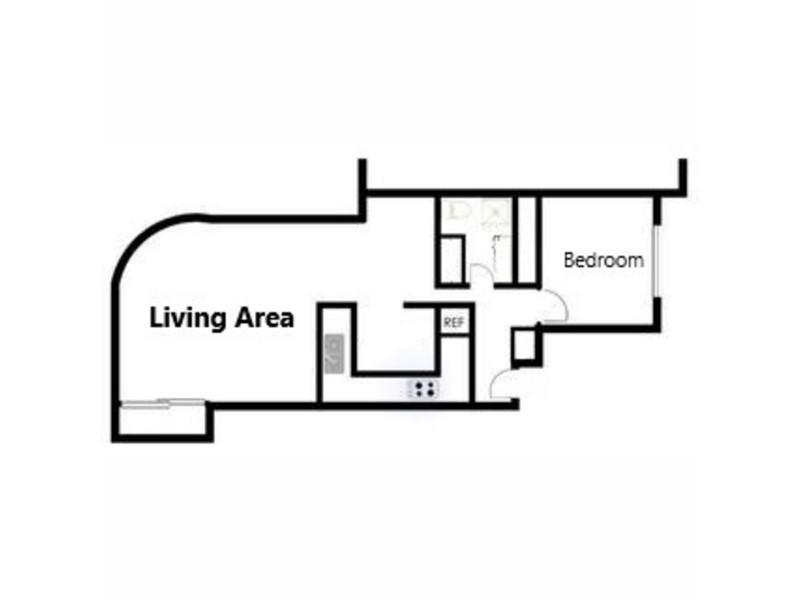 1/12 Howitt Street, Kingston ACT 2604 Floorplan