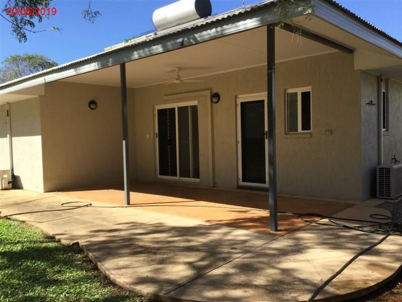 4 Roney Court, Katherine NT 0850