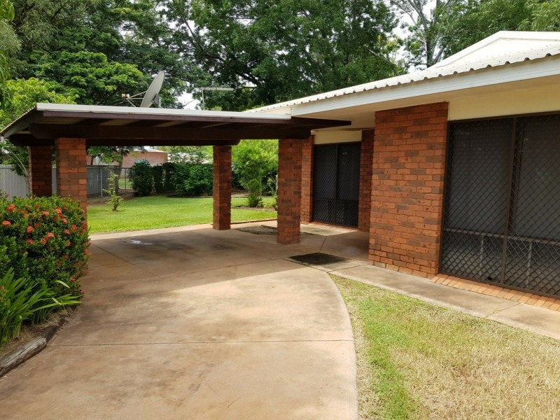 7 Finniss Place, Katherine NT 0850