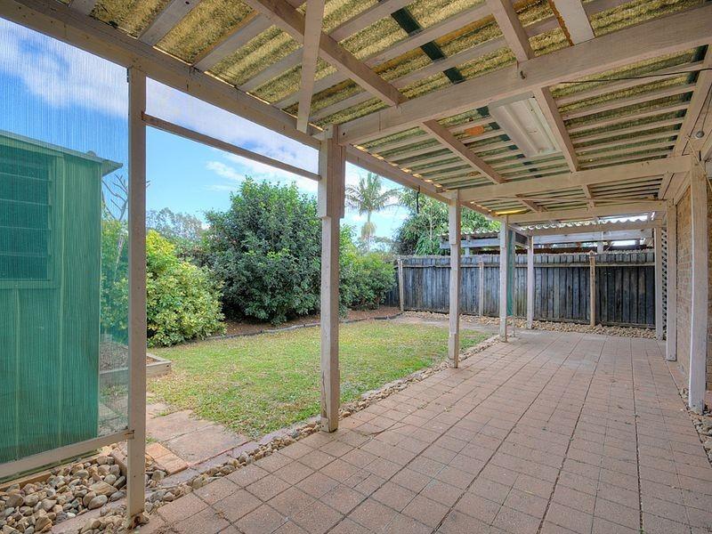 2/25 Callistemon Court, Arundel QLD 4214