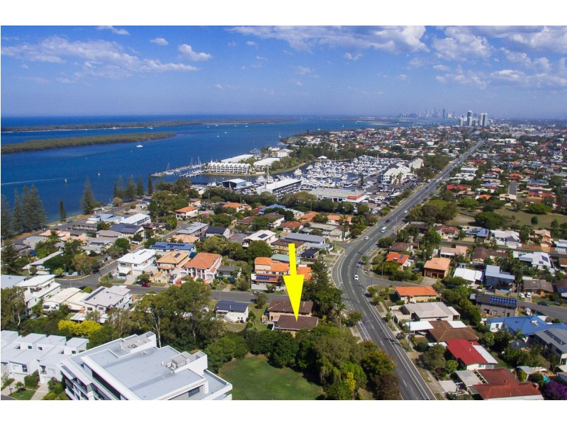 291 Bayview Street, Hollywell QLD 4216