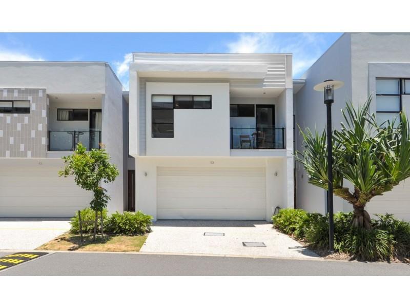 13/323 Bayview Street, Hollywell QLD 4216