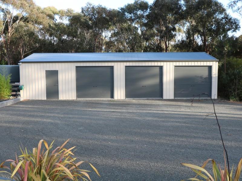 Lot 2 Tasman Highway, St Helens TAS 7216