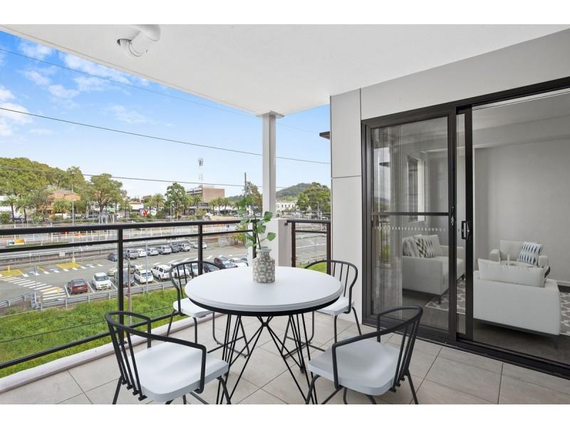 1 – 26/51 – 53 Howarth Street, Wyong NSW 2259